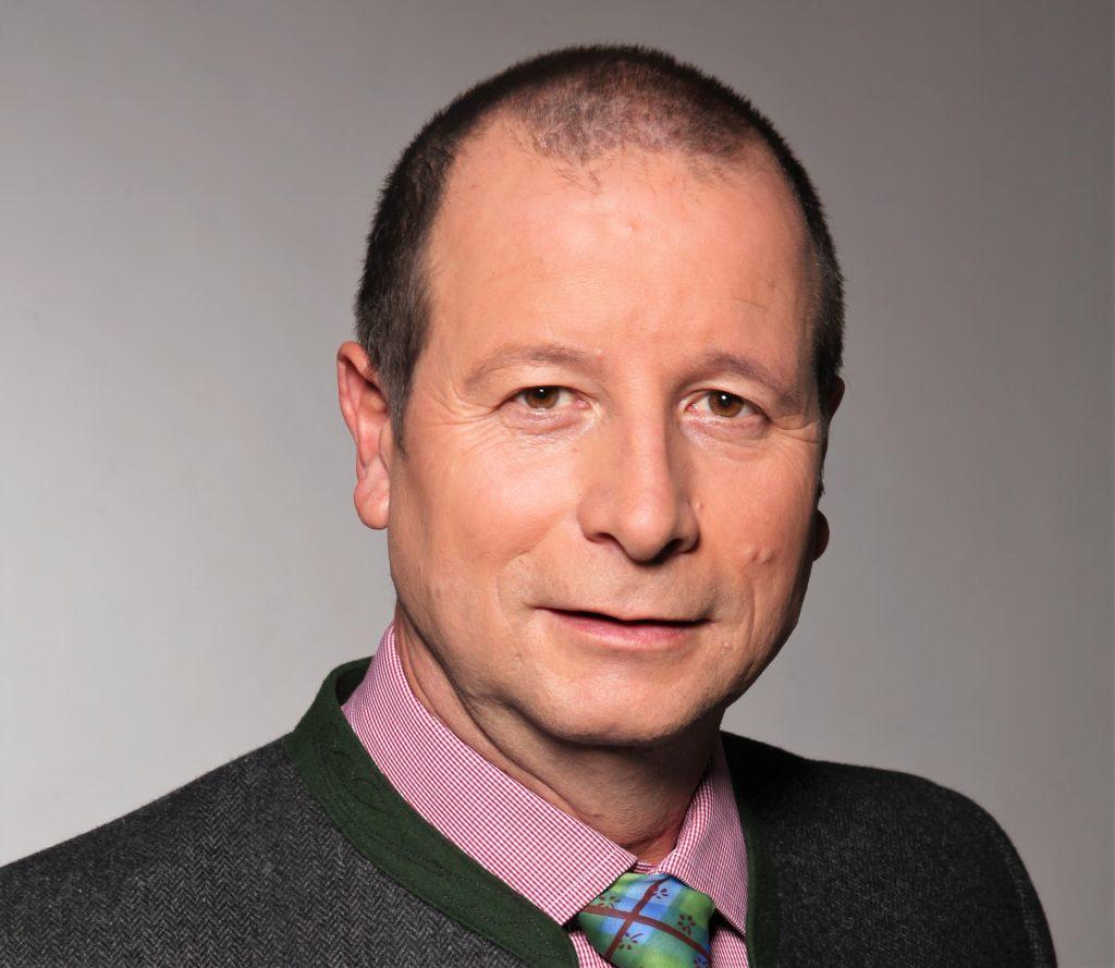 Klaus Borger