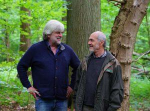 Umweltpreis für naturnahe Waldwirtschaft in Lübeck