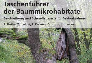 Taschenführer Baummikrohabitate
