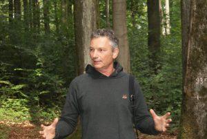 Portrait Markus Dietz