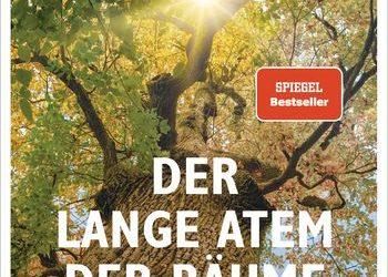 Buchcover mit Baum